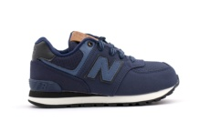 Baskets New Balance KL574YTP Brutalzapas