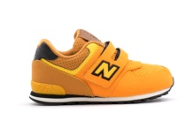 Baskets New Balance KV574YOI Brutalzapas