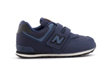 Baskets New Balance KV574YTI Brutalzapas
