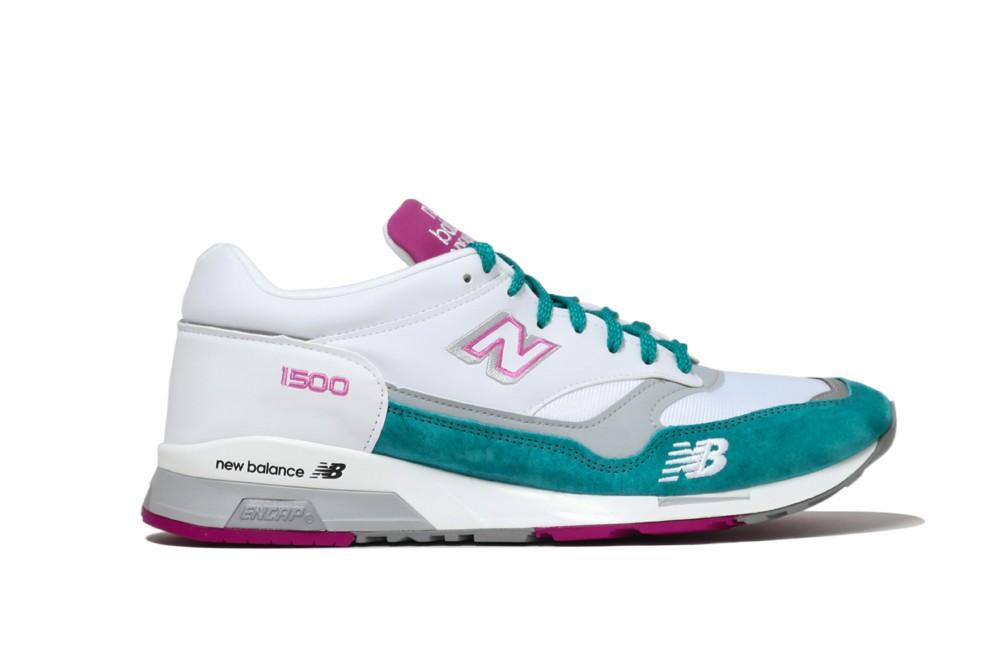 Sneakers New Balance m1500wtp Brutalzapas