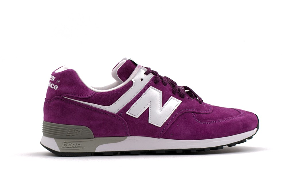 Sneakers New Balance M576pp Brutalzapas