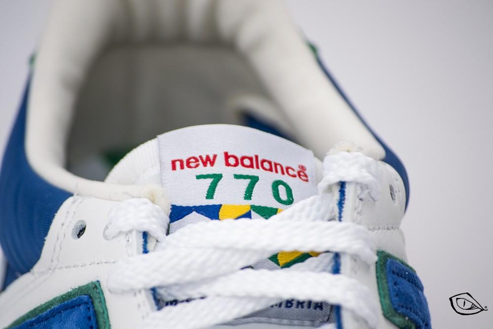 NEW BALANCE M770 CF