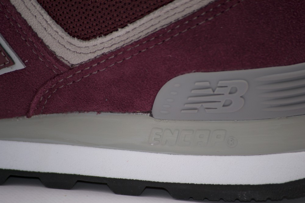 zapatillas new balance ml574 egn