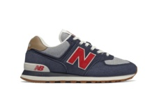 Sneakers New Balance ml574 ptr Brutalzapas