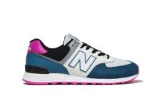 Sneakers New Balance ml574pwc Brutalzapas