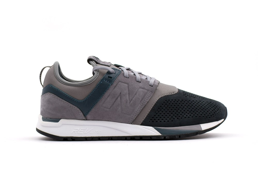 New Balance MRL247 - Zapatillas grey muxKL