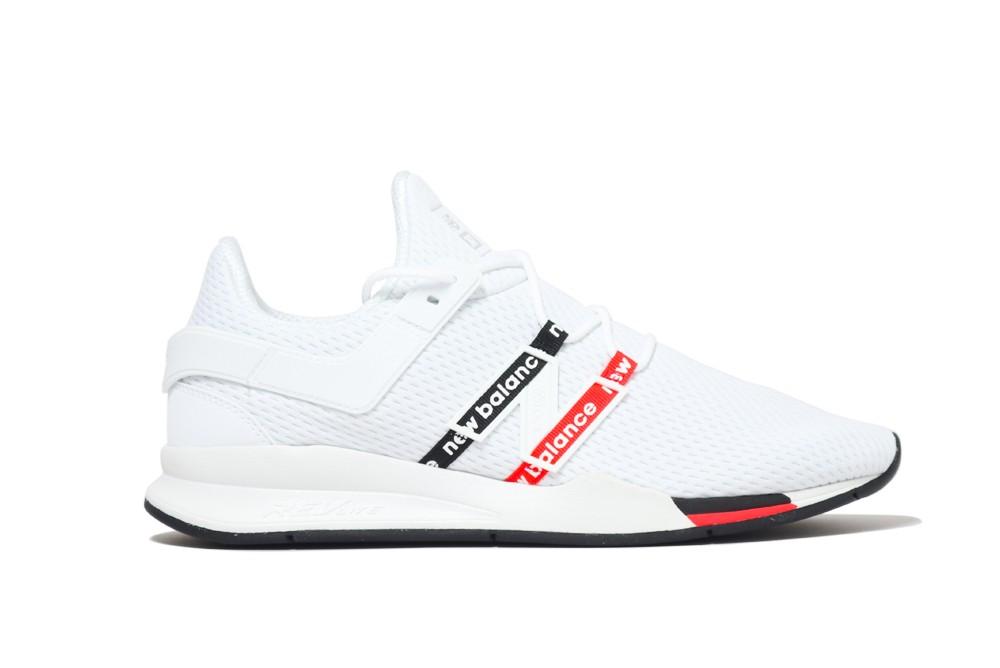 Sneakers New Balance ms247dke Brutalzapas