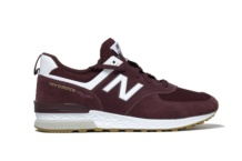 Sneakers New Balance ms574fcw Brutalzapas