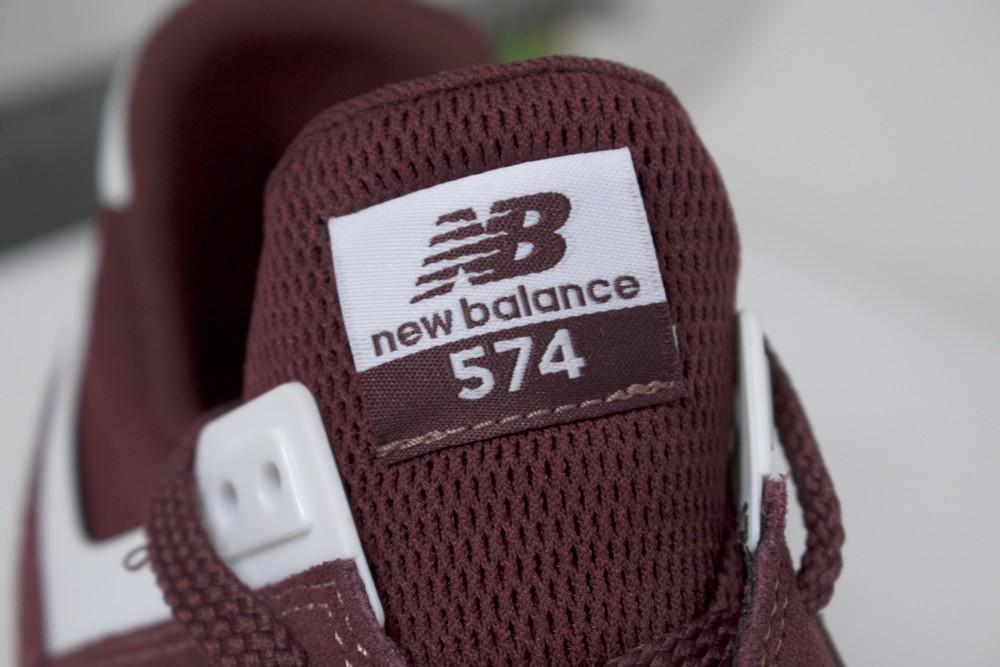 NEW BALANCE MS574FCW