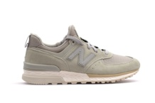 Sneakers New Balance MS574FSG Brutalzapas