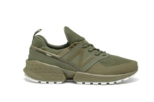 Sneakers New Balance ms574ktd Brutalzapas
