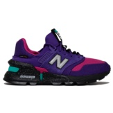 Sneakers New Balance ms997sa Brutalzapas
