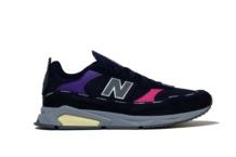 Sneakers New Balance msxrctld Brutalzapas