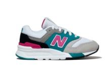 Sneakers New Balance pr997hzh Brutalzapas