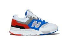 Sneakers New Balance pr997hzj Brutalzapas