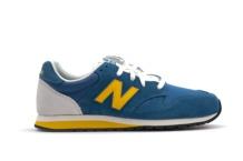 Sneakers New Balance u520ci Brutalzapas