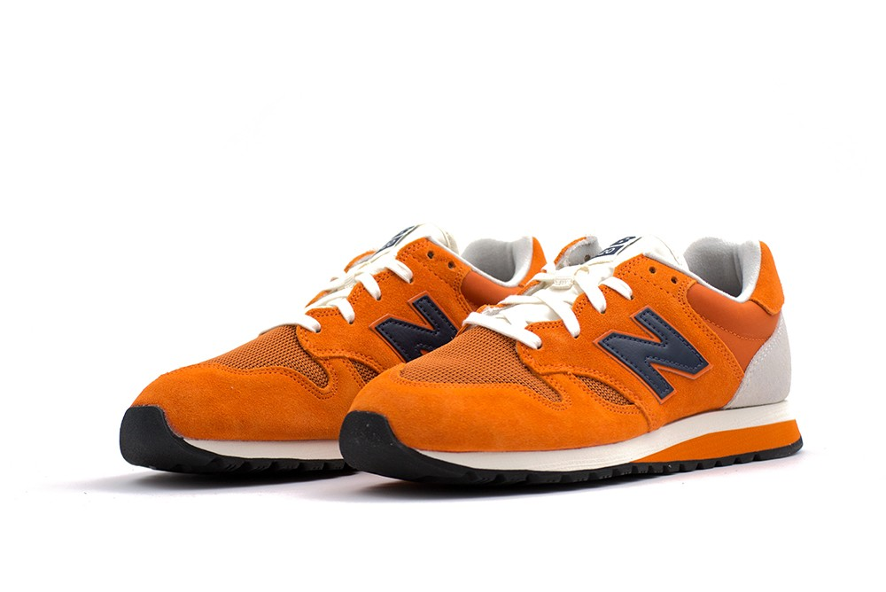Sneakers New Balance - U520cj Orange