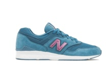 Sneakers New Balance wl697shb Brutalzapas