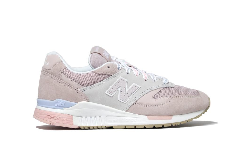 Sneakers New Balance wl840rtp Brutalzapas