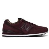 Sneakers New Balance wl996cm Brutalzapas