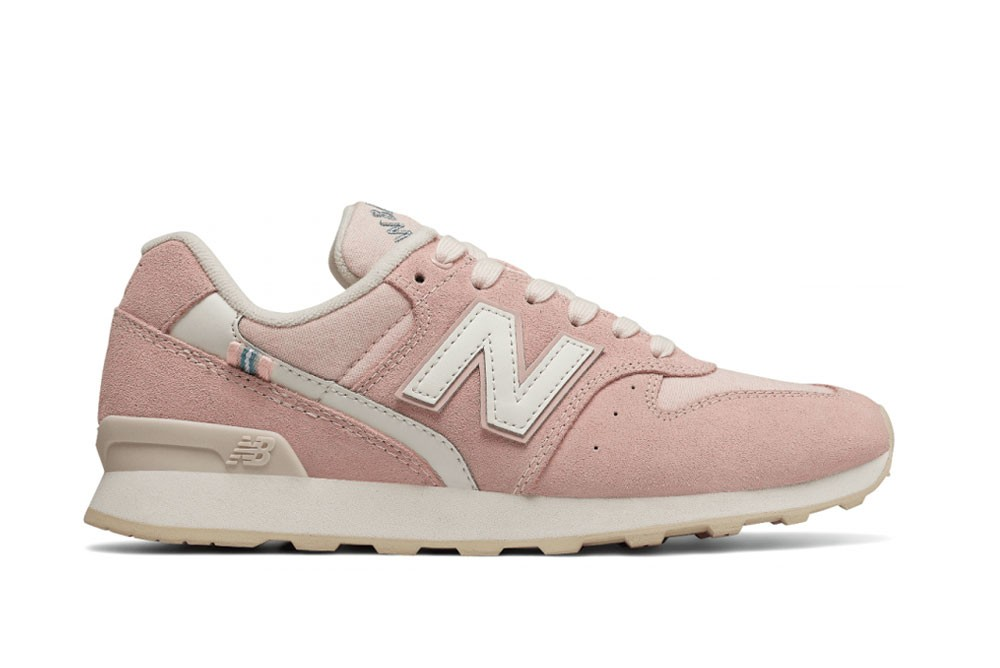 Sneakers New Balance wr996yd Brutalzapas