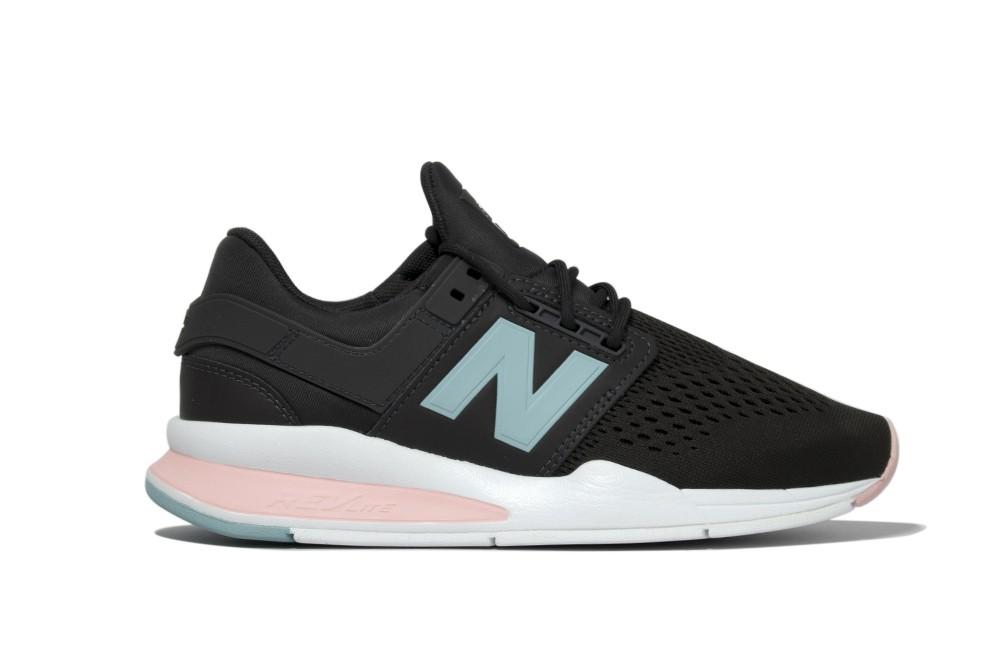 Sneakers New Balance ws247fd Brutalzapas