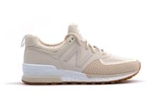 Sneakers New Balance WS574WA Brutalzapas