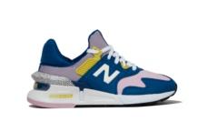 Sneakers New Balance ws997jce Brutalzapas