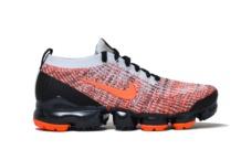 Sneakers Nike air vapormax flyknit 3 aj6900 800 Brutalzapas
