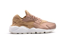 Baskets Nike WMNS Air Huarache Run PRM TXT AA0523 200 Brutalzapas
