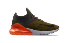 Sneakers Nike Air Max 270 Flyknit AO1023 301 Brutalzapas