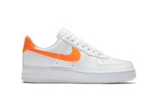 Sneakers Nike Air Force 1 07 AH0287 101 Brutalzapas