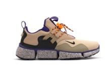 Sapatilhas Nike Pocketknife DM 898033 201 Brutalzapas
