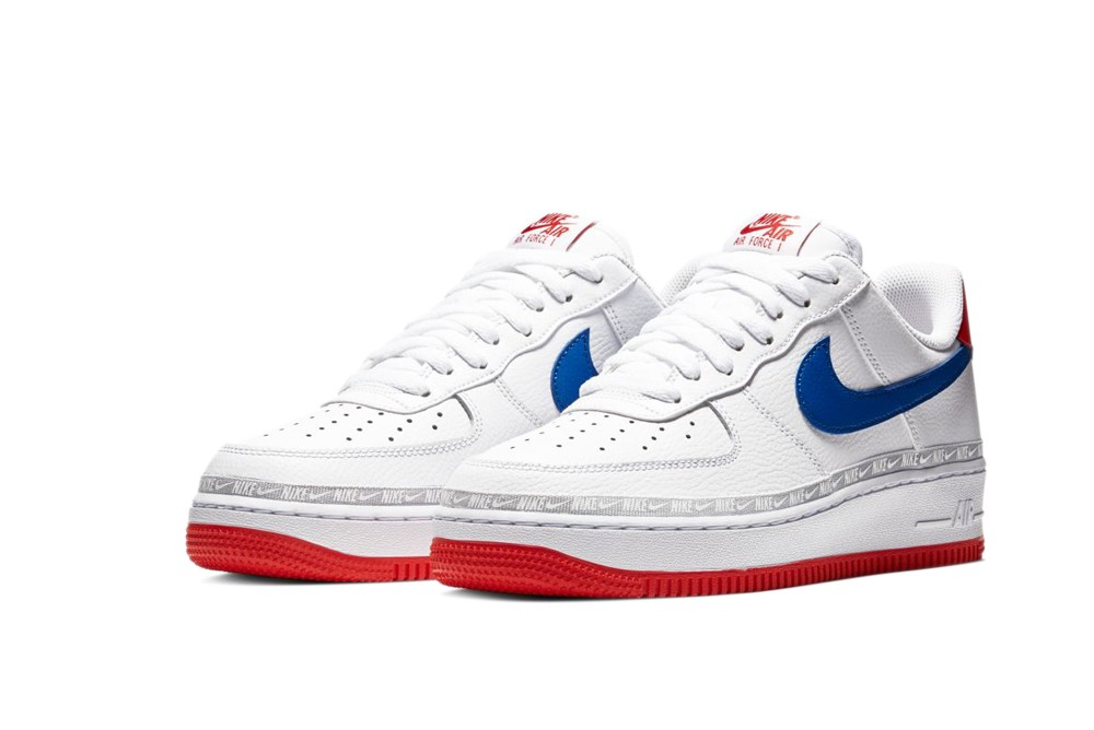 san francisco 915e4 02cf5 NIKE AIR FORCE 1  07 LV8