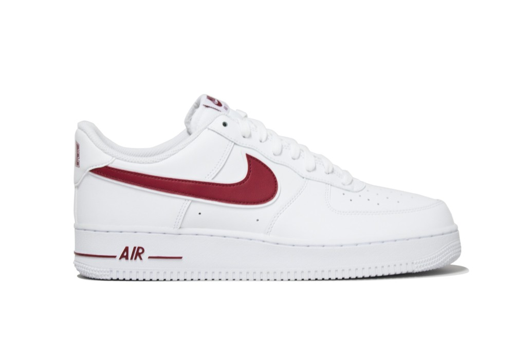 4bbe427a0e71f Sneakers Nike air force 1 07 3 ao2423 102 Brutalzapas