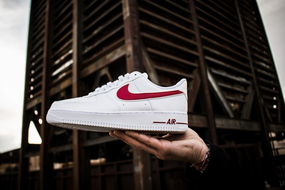da555867fbe8 Sneakers Nike air force 1 07 3 ao2423 102 - Nike