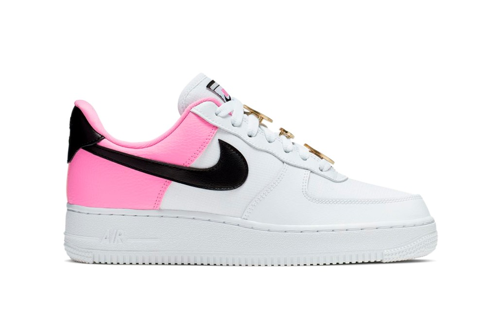 timeless design 87af6 1fd73 Sneakers Nike wmns air force 1 07 se aa0287 107 - Nike ...