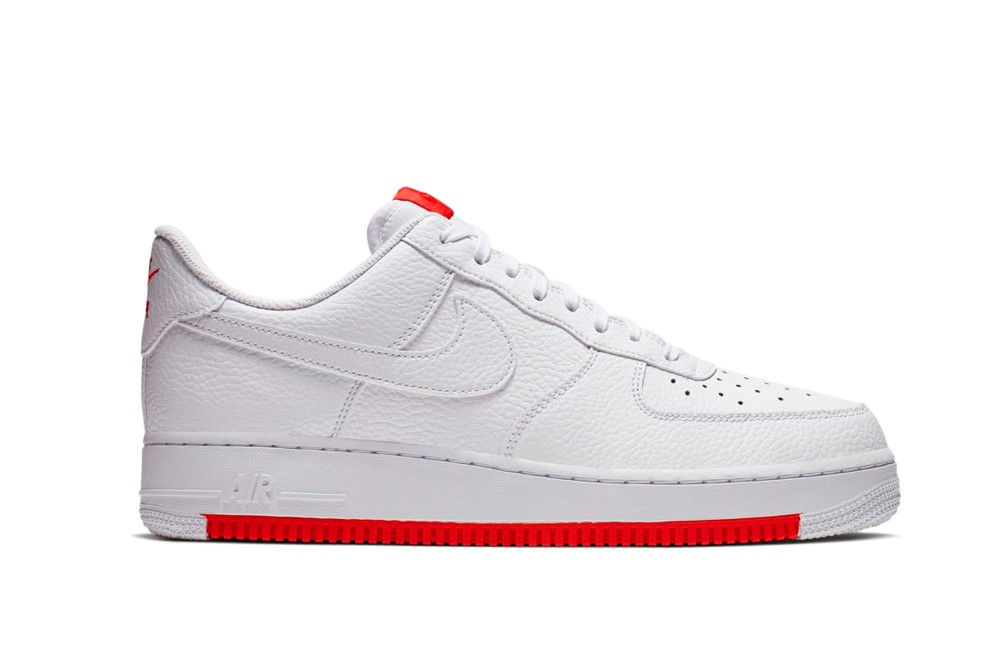 e8a2a3fb3f Sneakers Nike air force 1 07 ao2409 101 - Nike | Brutalzapas