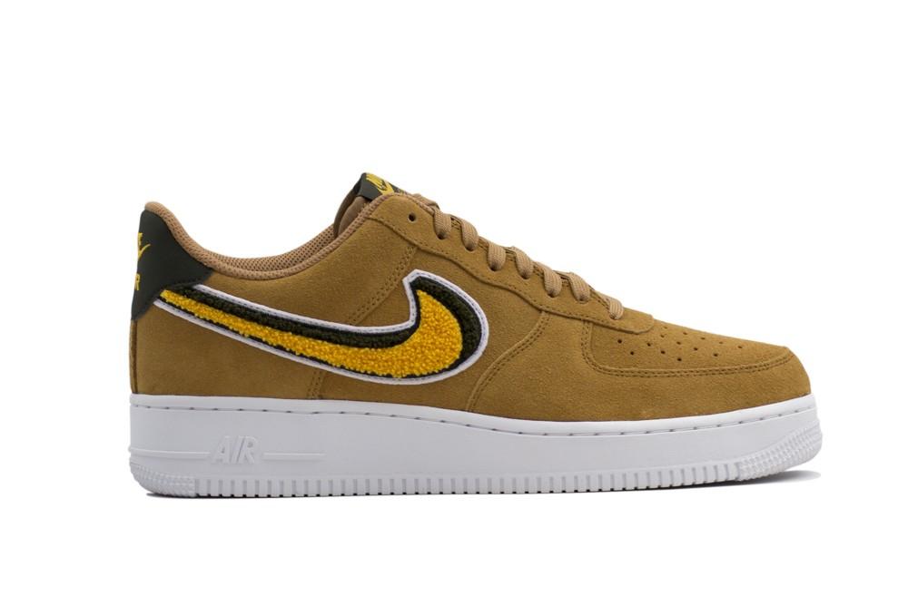 Zapatillas Nike Air Force 1 07 LV8 823511 204 Nike Brutalzapas