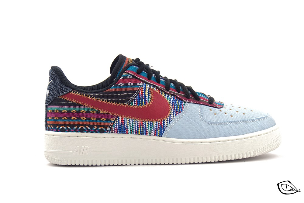 sneakers nike air force 1 07 lv8 823511 401