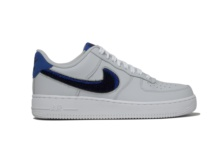 Sneakers Nike air force 1 07 lv8 bq2719 001 Brutalzapas