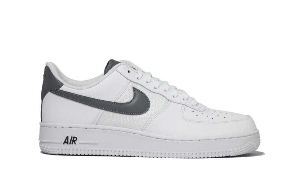 reputable site 01008 21b36 Sneakers Nike air force 1 07 lv8 bv1278 100 Brutalzapas