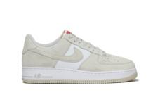 Sneakers Nike air force 1 ci2677 001 Brutalzapas