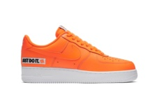 Sneakers Nike Air Force 1 07 LV8 JDI LTHR BQ5360 800 Brutalzapas