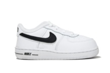 Sneakers Nike air force one td bq2460 100 Brutalzapas