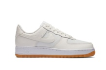 Zapatillas Nike WMNS Air Force 1 07 PRM 896185 101 Brutalzapas