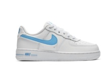 Zapatillas Nike air force 1 3 ps bq2459 102 Brutalzapas