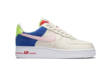 Zapatillas Nike W Air Force 1 LO AQ4139 101 Brutalzapas