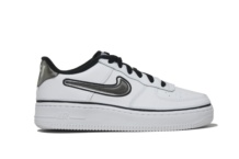 Sneakers Nike air force 1 lv8 sport gs ar0734 100 Brutalzapas