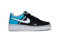 Sneakers Nike air force 1 lv8 2fa19 gs ci1756 001 Brutalzapas